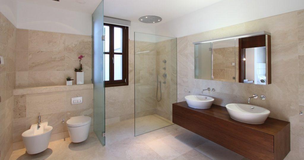 reformar lavabo barcelona