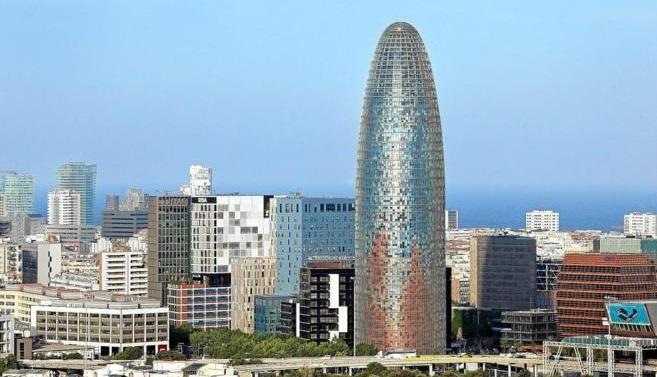 edificios barcelona ite