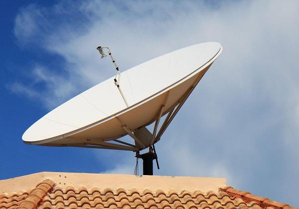 antena parabolica barcelona