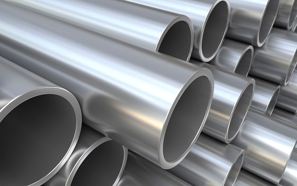 tuberias de metal