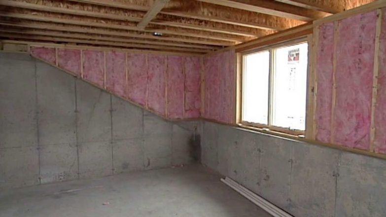 aislar una pared de la humedad con pladur