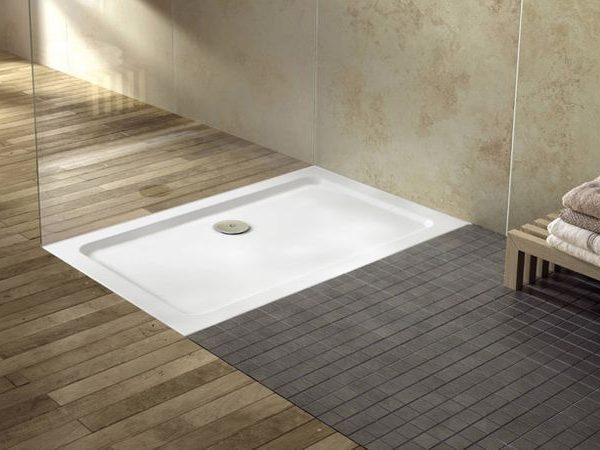 cambiar bañera por plato de ducha paso a paso