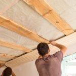 insonorizar un techo