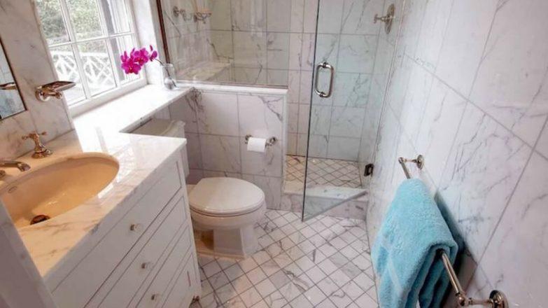 C mo reformar un ba o sin quitar los azulejos - Como reformar un bano ...