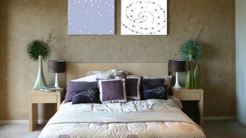 Decorar un dormitorio matrimonial según el feng shui