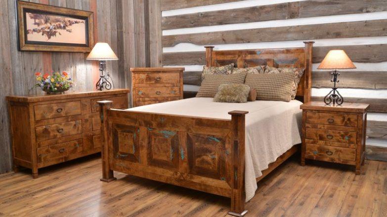 decorar un dormitorio de matrimonio de forma moderna