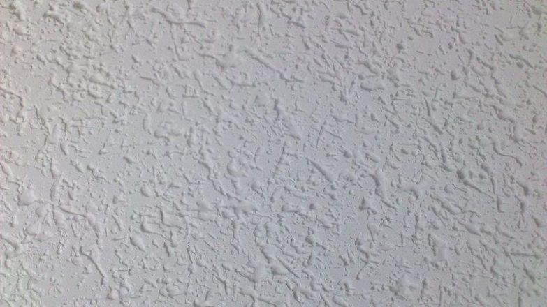 quitar el gotelé de las paredes