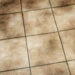 como limpiar las juntas del suelo sin esfuerzo