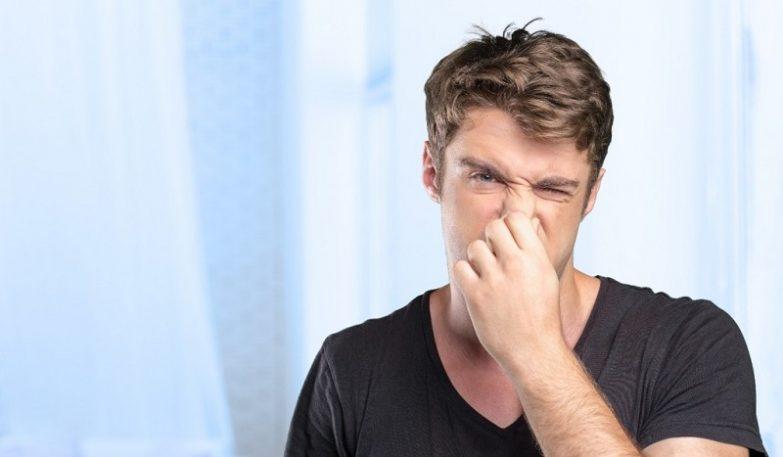 quitar mal olor de tuberias