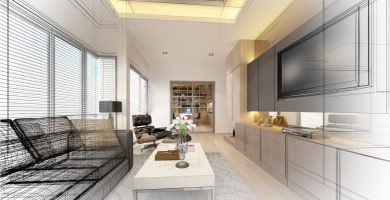 diseñar tu casa
