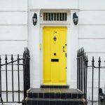 Cambiar el color de las puertas