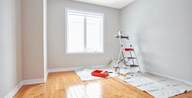 pintar casa interiores