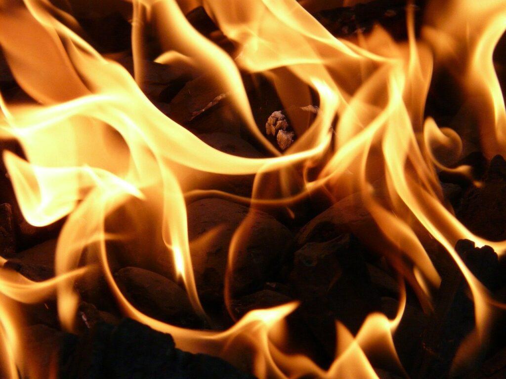 aislamiento fuego edificio